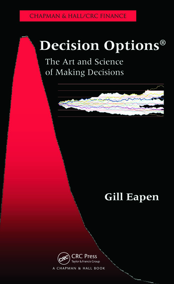 Decision Options The Art and Science of Making Decisions book cover