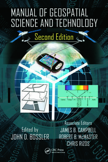 Manual of Geospatial Science and Technology book cover