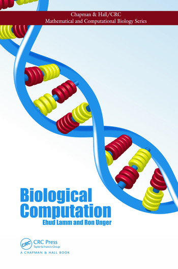 Biological Computation book cover