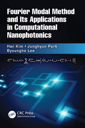 Fourier Modal Method and Its Applications in Computational Nanophotonics book cover