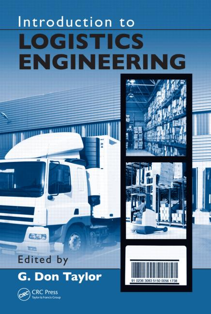 Introduction to Logistics Engineering book cover