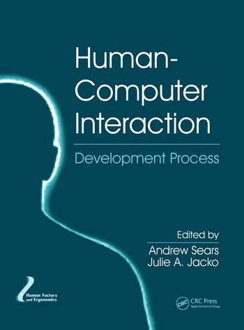 Human-Computer Interaction Development Process book cover