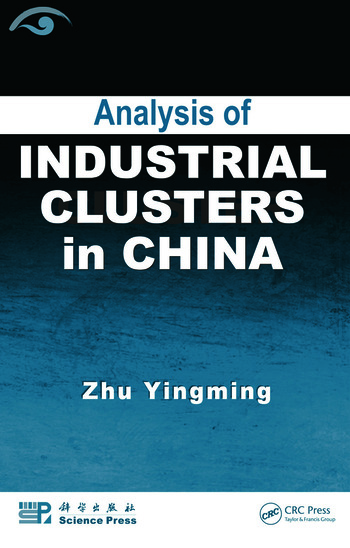 Analysis of Industrial Clusters in China book cover