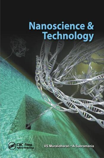 Nanoscience and Technology book cover