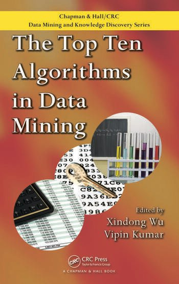 The Top Ten Algorithms in Data Mining book cover