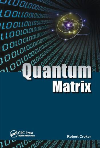 Quantum Matrix book cover