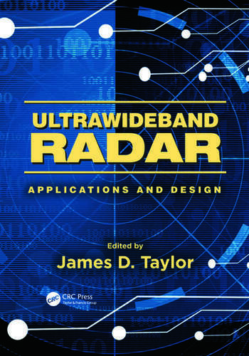 Ultrawideband Radar Applications and Design book cover