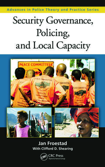 Security Governance, Policing, and Local Capacity book cover