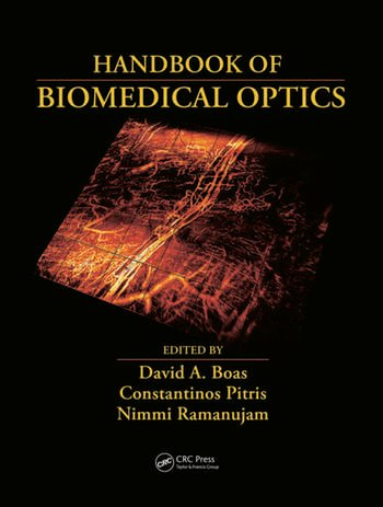 Handbook of Biomedical Optics book cover