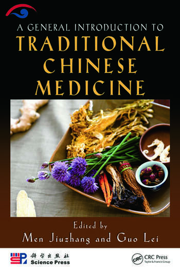 A General Introduction to Traditional Chinese Medicine book cover