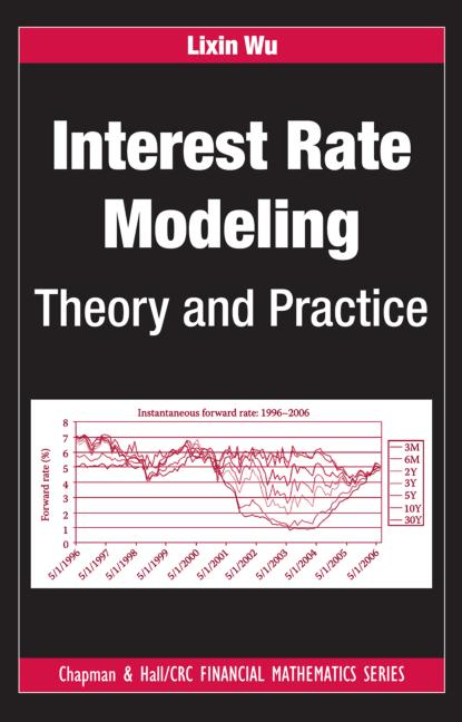 Interest rate modeling theory and practice crc press book interest rate modeling theory and practice fandeluxe Images