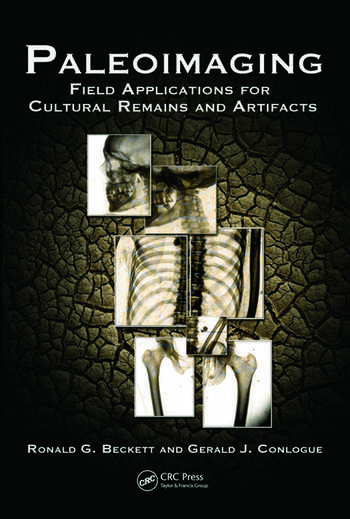 Paleoimaging Field Applications for Cultural Remains and Artifacts book cover