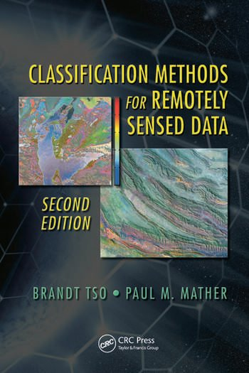 Classification Methods for Remotely Sensed Data book cover