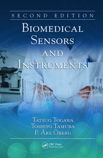 Biomedical Sensors and Instruments book cover