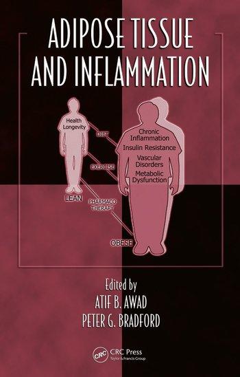 Adipose Tissue and Inflammation book cover