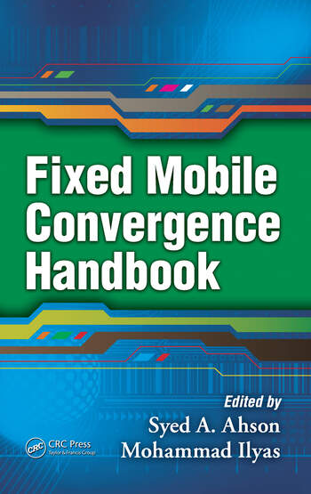 Fixed Mobile Convergence Handbook book cover