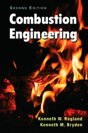 Combustion Engineering book cover