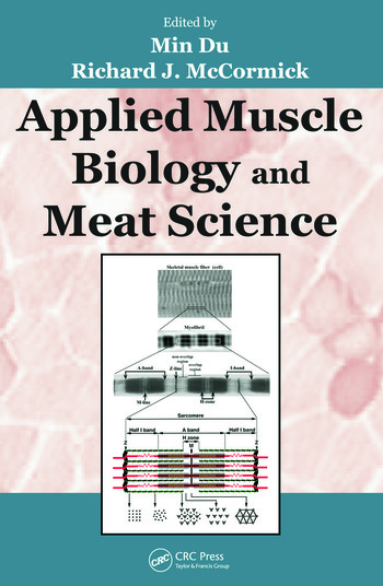 Applied Muscle Biology and Meat Science book cover