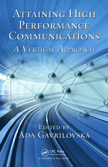 Attaining High Performance Communications A Vertical Approach book cover