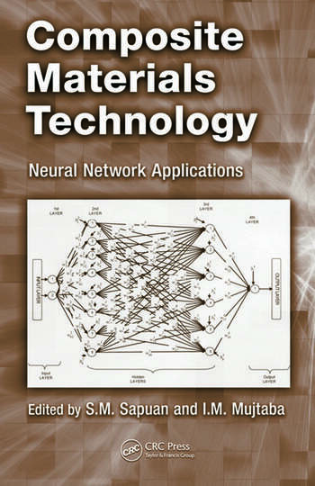 Composite Materials Technology Neural Network Applications book cover
