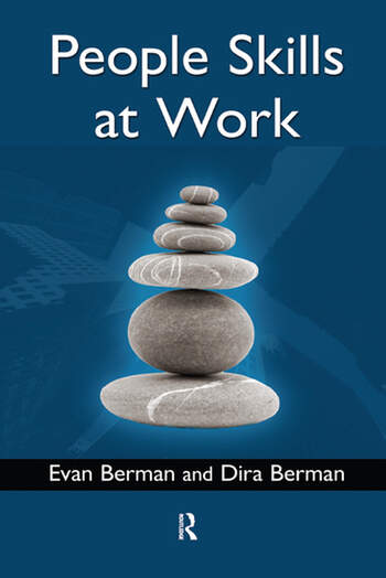 People Skills at Work book cover