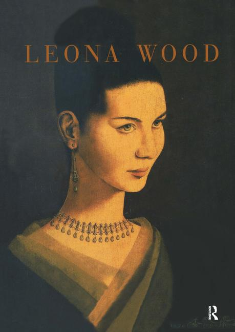 Leona Wood book cover