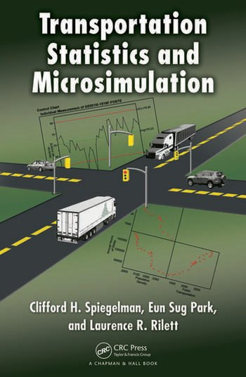 Transportation Statistics and Microsimulation book cover