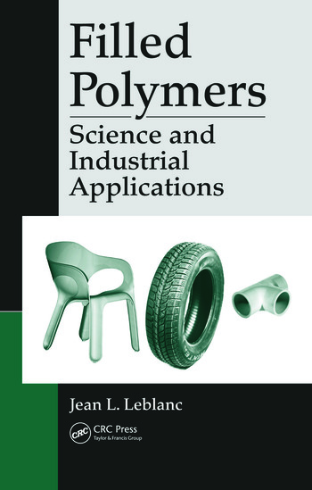 Filled Polymers Science and Industrial Applications book cover