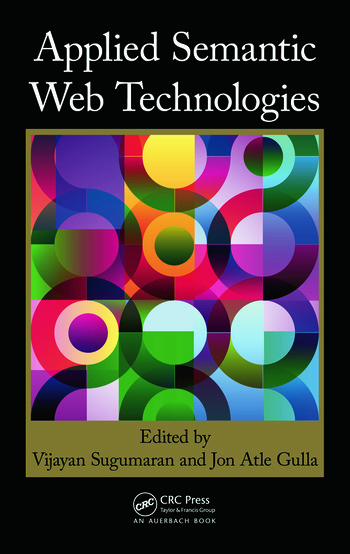 Applied Semantic Web Technologies book cover