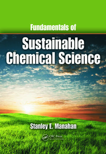 Fundamentals of Sustainable Chemical Science book cover