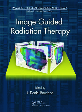Image-Guided Radiation Therapy book cover