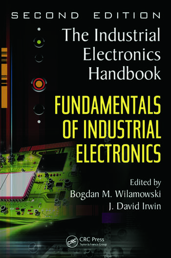 Fundamentals of Industrial Electronics book cover
