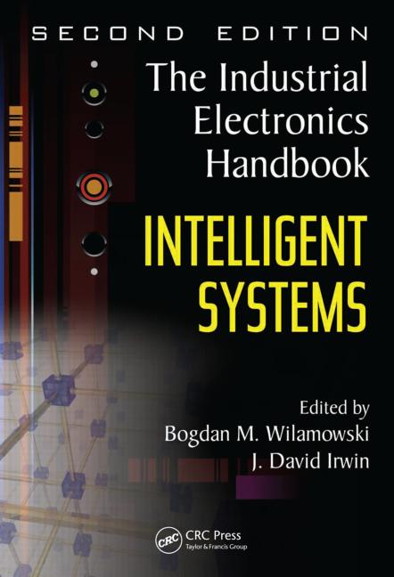 Intelligent Systems book cover