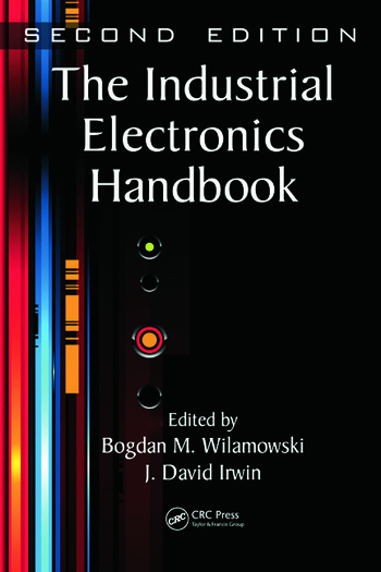 The Industrial Electronics Handbook - Five Volume Set book cover