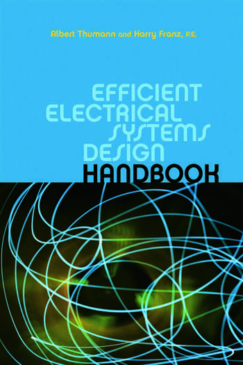 Efficient Electrical Systems Design Handbook book cover