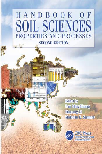 Handbook of Soil Sciences (Two Volume Set) book cover