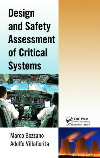 Design and Safety Assessment of Critical Systems book cover