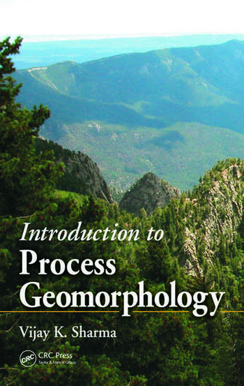 Introduction to Process Geomorphology book cover