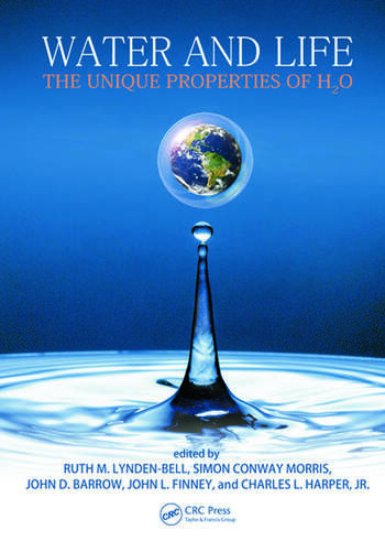 Life water book of