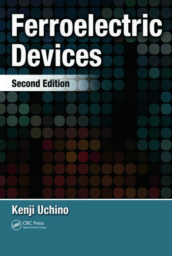 Ferroelectric Devices book cover