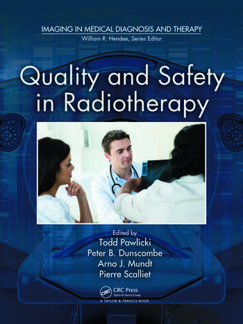 Quality and Safety in Radiotherapy book cover