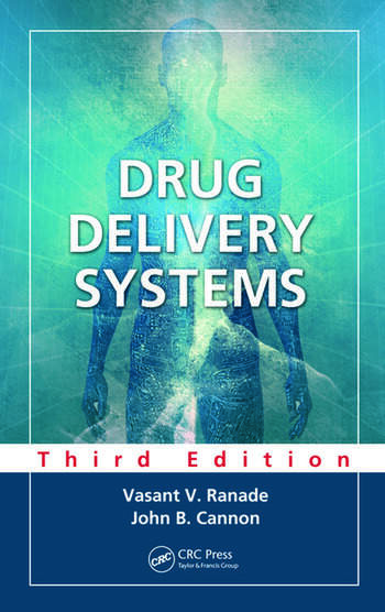 Drug Delivery Systems book cover