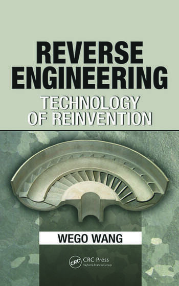Reverse Engineering Technology of Reinvention book cover