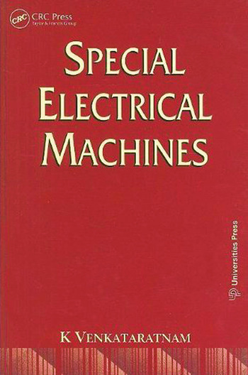 Special Electric Machines book cover