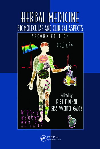 Herbal Medicine Biomolecular and Clinical Aspects, Second Edition book cover