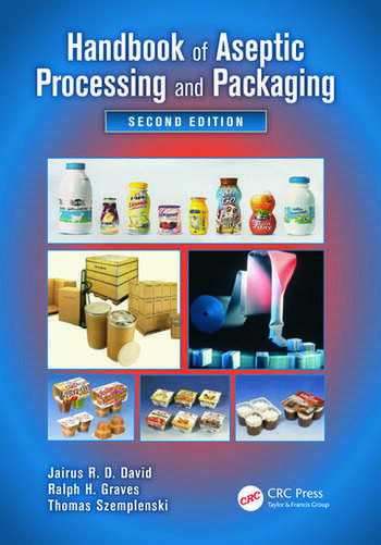 Handbook of Aseptic Processing and Packaging, Second Edition book cover