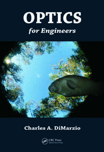 Optics for Engineers book cover