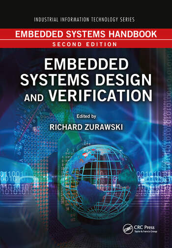 Embedded Systems Handbook Embedded Systems Design and Verification book cover