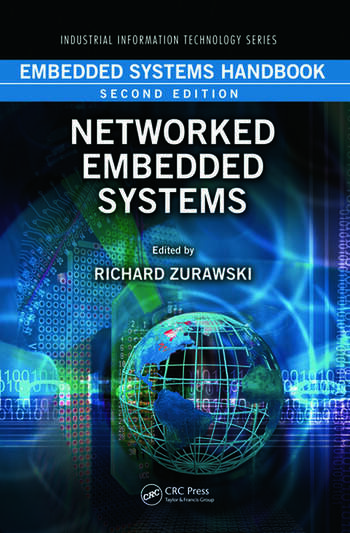 Embedded Systems Handbook Networked Embedded Systems book cover
