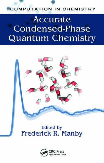 accurate condensed-phase quantum chemistry